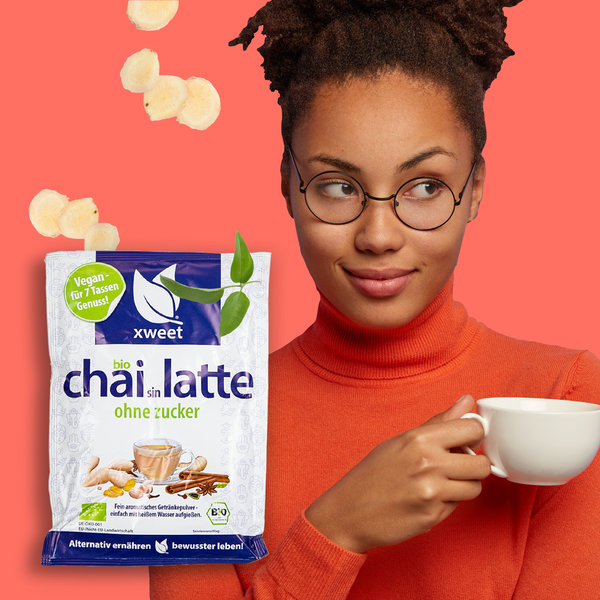chaiu sin latte